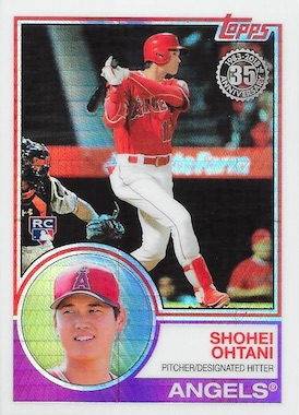 Shohei Ohtani Rookie Cards Checklist and Gallery 38