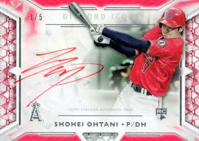 Shohei Ohtani Rookie Cards Checklist and Gallery 49