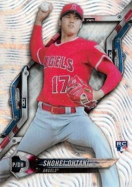 2018 Topps High Tek Baseball Cards 39