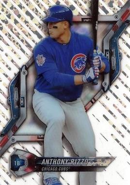 2018 Topps High Tek Baseball Cards 37