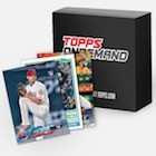 2018 Topps Mini Baseball Cards