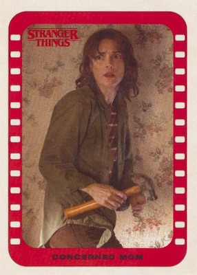 2018 Topps Stranger Things Season 1 Trading Cards 32