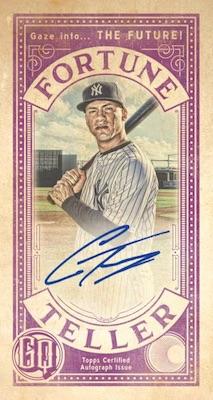 2019 Topps Gypsy Queen Baseball Cards 6