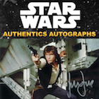 2019 Topps Star Wars Authentics Autographs Series 1