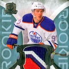 Ultimate Connor McDavid Rookie Card Checklist Gallery