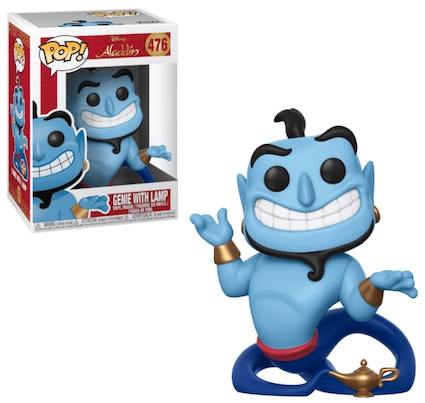 Ultimate Funko Pop Aladdin Figures Checklist and Gallery 20