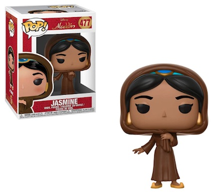 Ultimate Funko Pop Aladdin Figures Checklist and Gallery 23
