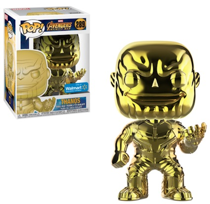 Ultimate Funko Pop Thanos Figures Guide 9