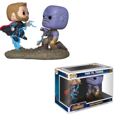 Ultimate Funko Pop Thanos Figures Guide 25