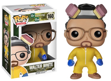 Ultimate Funko Pop Breaking Bad Figures Guide 5
