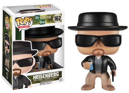 Ultimate Funko Pop Breaking Bad Figures Guide 11