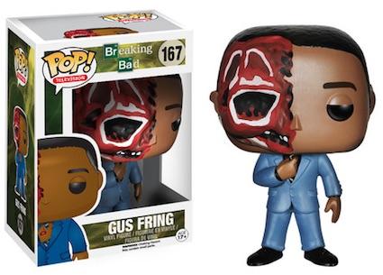 Funko Pop Breaking Bad