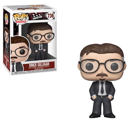 Ultimate Funko Pop Director Figures Gallery and Checklist 9