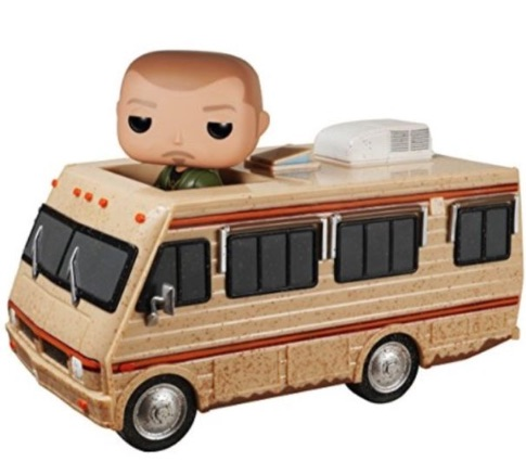 Ultimate Funko Pop Breaking Bad Figures Guide 1