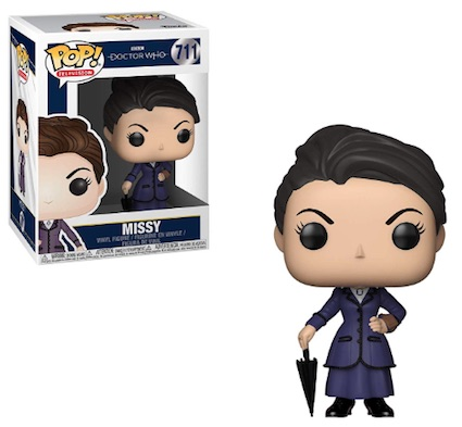 Ultimate Funko Pop Doctor Who Vinyl Figures Gallery and Guide 55