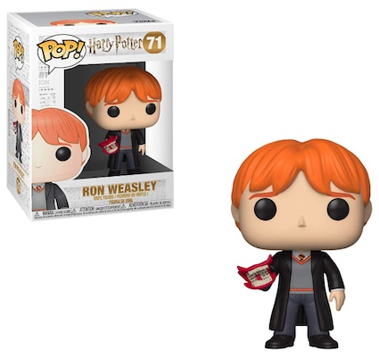 Ultimate Funko Pop Harry Potter Vinyl Figures Guide 74