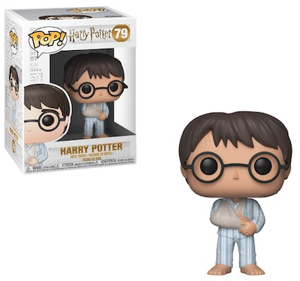 Ultimate Funko Pop Harry Potter Vinyl Figures Guide 84