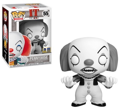 Ultimate Funko Pop It Movie Figures Guide 4