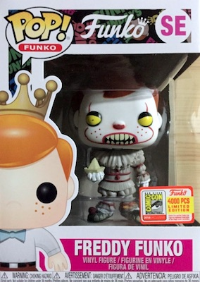 Ultimate Funko Pop It Movie Figures Guide 45