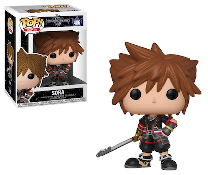 Ultimate Funko Pop Kingdom Hearts Figures Guide 25