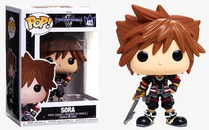 Ultimate Funko Pop Kingdom Hearts Figures Guide 31