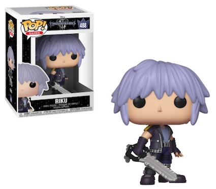 Ultimate Funko Pop Kingdom Hearts Figures Guide 38