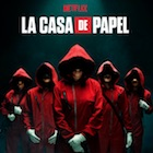 Funko Pop La Casa De Papel Money Heist Figures