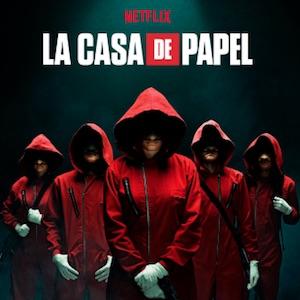 Funko Pop La Casa De Papel Checklist, Exclusives List, Variants, Set