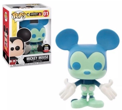 Ultimate Funko Pop Mickey Mouse Figures Checklist and Gallery 7