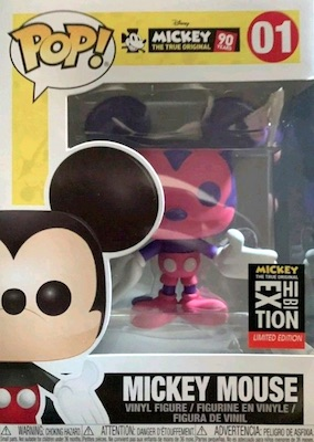 Ultimate Funko Pop Mickey Mouse Figures Checklist and Gallery 10