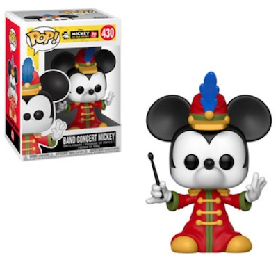Ultimate Funko Pop Mickey Mouse Figures Checklist and Gallery 30