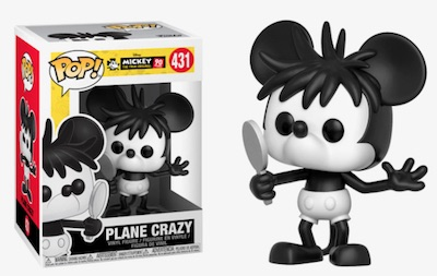 Ultimate Funko Pop Mickey Mouse Figures Checklist and Gallery 31