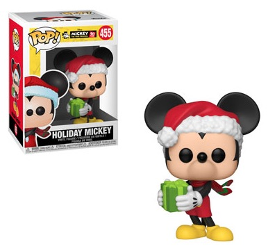 Ultimate Funko Pop Mickey Mouse Figures Checklist and Gallery 33