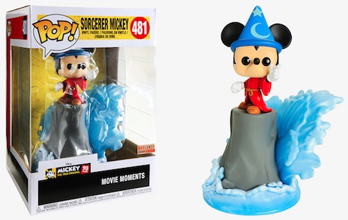 Ultimate Funko Pop Mickey Mouse Figures Checklist and Gallery 38