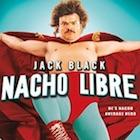 Funko Pop Nacho Libre Vinyl Figures