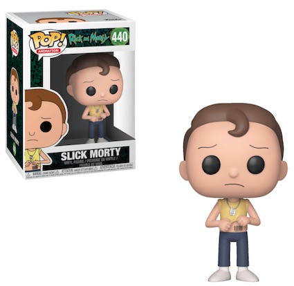 Ultimate Funko Pop Rick and Morty Figures Checklist and Gallery 53