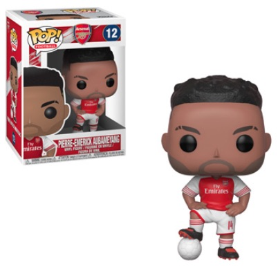 Ultimate Funko Pop Football Soccer Figures Guide 14