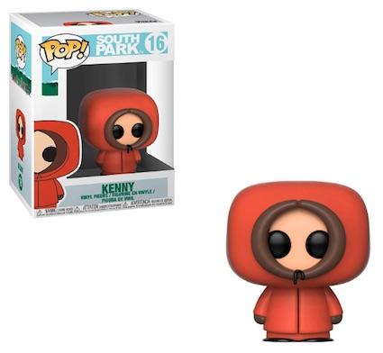 Ultimate Funko Pop South Park Vinyl Figures Guide 20