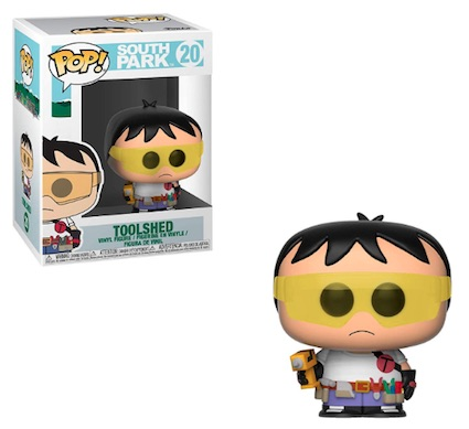 Ultimate Funko Pop South Park Vinyl Figures Guide 24