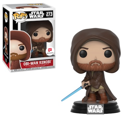 Ultimate Funko Pop Star Wars Figures Checklist and Gallery 329