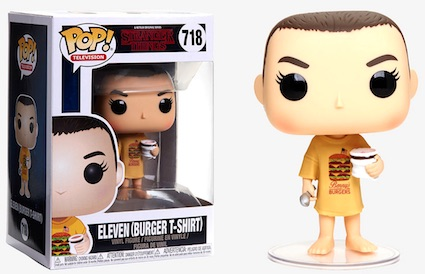 Ultimate Funko Pop Stranger Things Figures Checklist and Gallery 52
