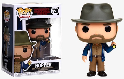 Ultimate Funko Pop Stranger Things Figures Checklist and Gallery 55