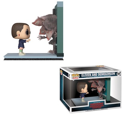 Ultimate Funko Pop Stranger Things Figures Checklist and Gallery 57