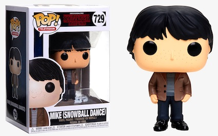 Ultimate Funko Pop Stranger Things Figures Checklist and Gallery 59
