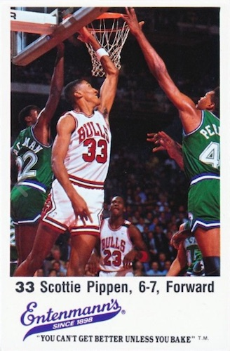 10 Cool Scottie Pippen Cards to Add to Your Collection 1