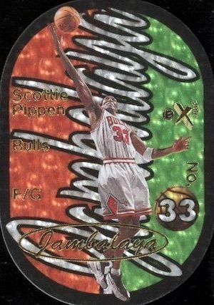 10 Cool Scottie Pippen Cards to Add to Your Collection 7