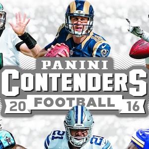 024261133 2016 Panini Contenders Football Checklist