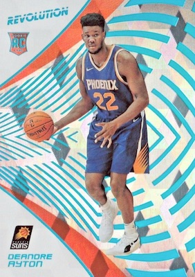 2018-19 Panini Revolution Basketball Cards 3