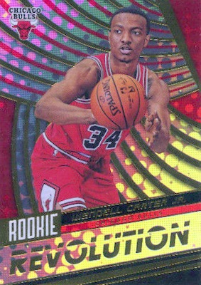 2018-19 Panini Revolution Basketball Cards 26