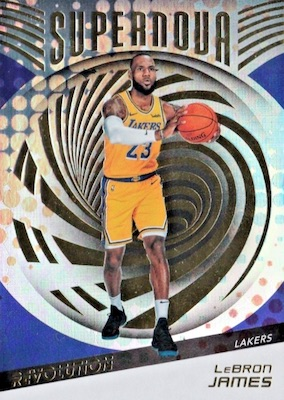 2018-19 Panini Revolution Basketball Cards 28